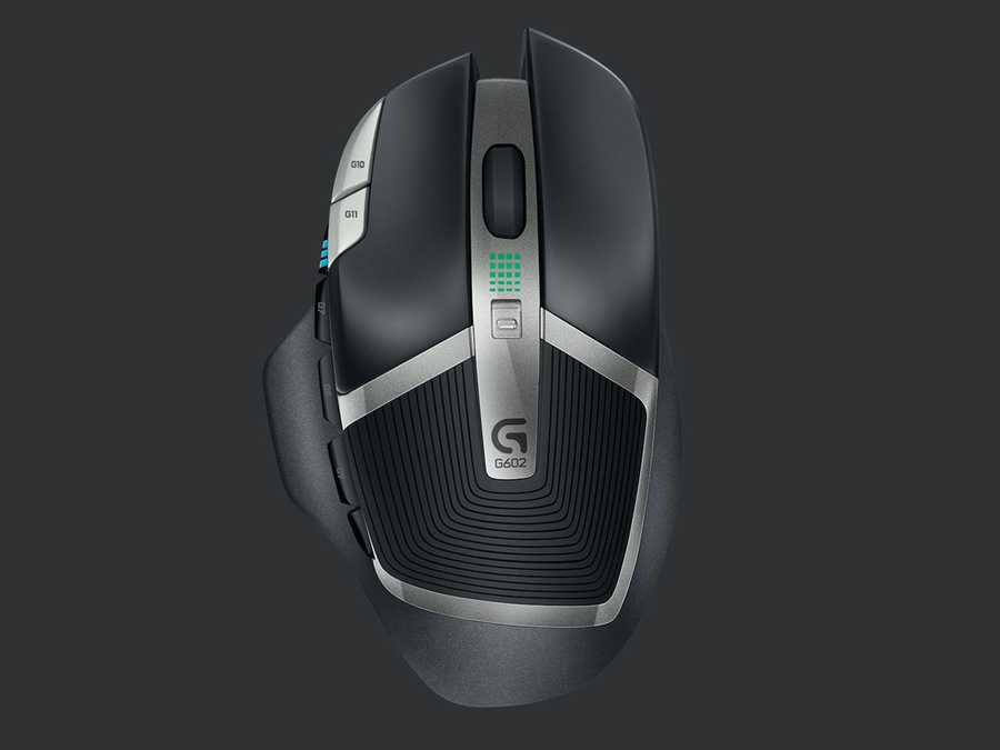 This Lag-Free Wireless Mouse is Better than Yours! Featured Image