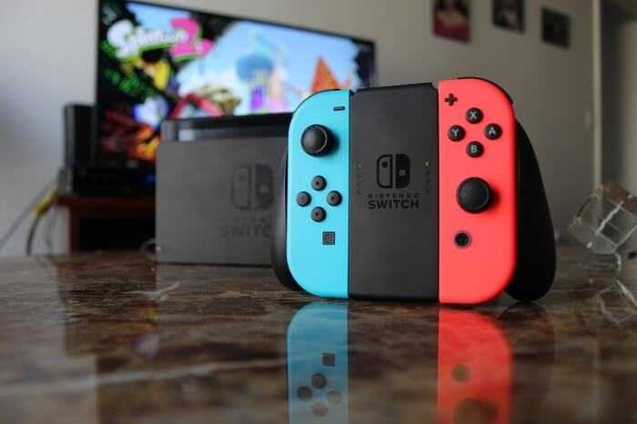 Rumor has it the Nintendo Switch may be getting a little brother... Featured Image